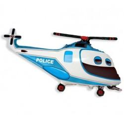 Baln foliowy Helikopter policyjny 58x93