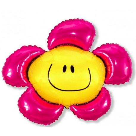 balon-foliowy-kwiatek-rozowy-86x100
