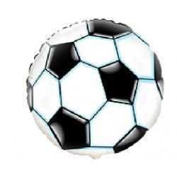 Balon foliowy Football piłka 48cm