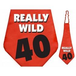 Krawat Really wild 40