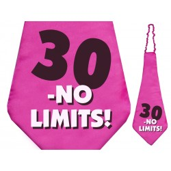 Krawat 30 - no limits!