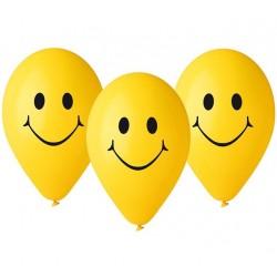 "Balon ""Uśmiech"""