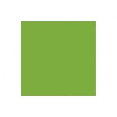 Serwetki 33x33 papierowe, zielony 20 szt.