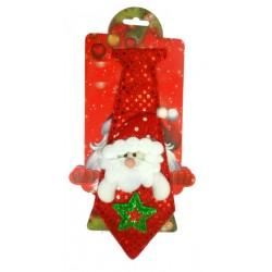 Krawat świąteczny