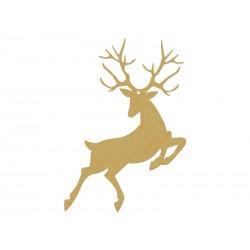 Zawieszki Rudolf, złoty
