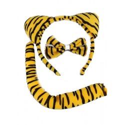 Zestaw Tygrysica