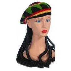 Czapka jamajka