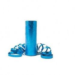Serpentyna holograficzna, błękit