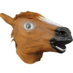 """Maska ,,Głowa konia"""""""