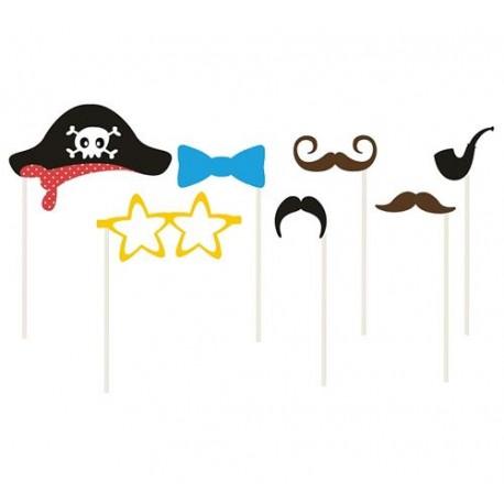 Rekwizyty Pirat, 10el.