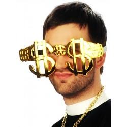 Wielkie okulary Dolary