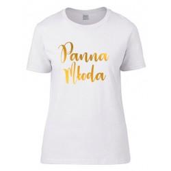 Koszulka personalizowana na Wieczór Panieński M
