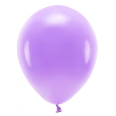 """Balon gumowy 14"""", lawendowy"""