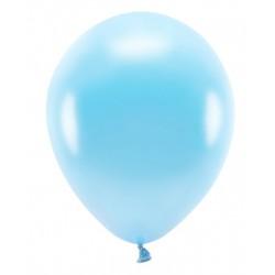 """Balon gumowy 14"""" j.niebieski, 1 szt."""