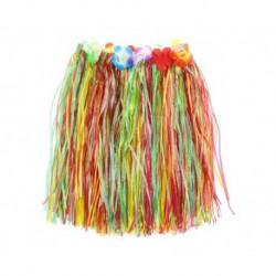 Spódnica hawajska, kolorowa...