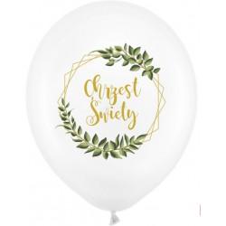 Balon Chrzest Święty