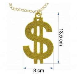 Dolar Jumbo na szyję