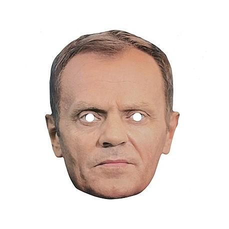 Maska papierowa TUSK