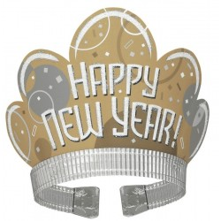 Tiara HAPPY NEW YEAR
