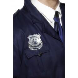 Odznaka policjanta,