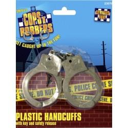 Kajdanki plastikowe