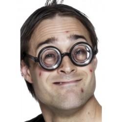 Okulary NERD -denka od butelek
