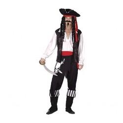 Strój pirata, rozm. 52