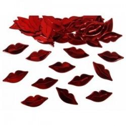 Konfetti metalizowane USTA,15g
