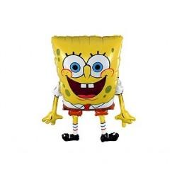 Balon Sponge Bob 78x72
