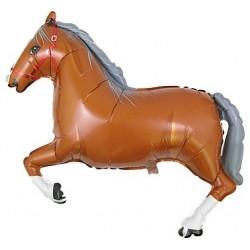 Balon Galopujący Koń 76x107