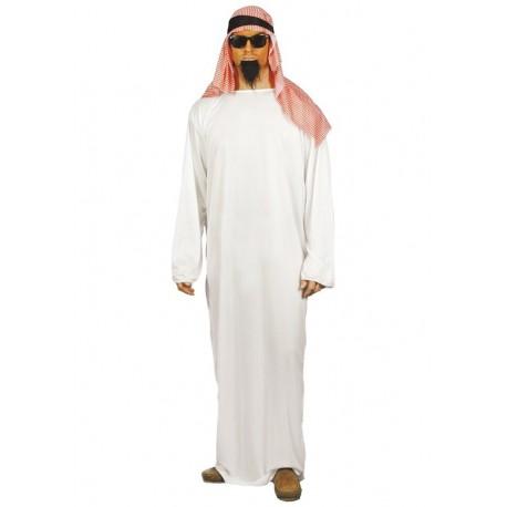 Strój Arab, r.L