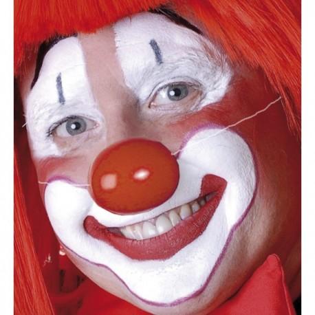 Nos z plastiku Clowna