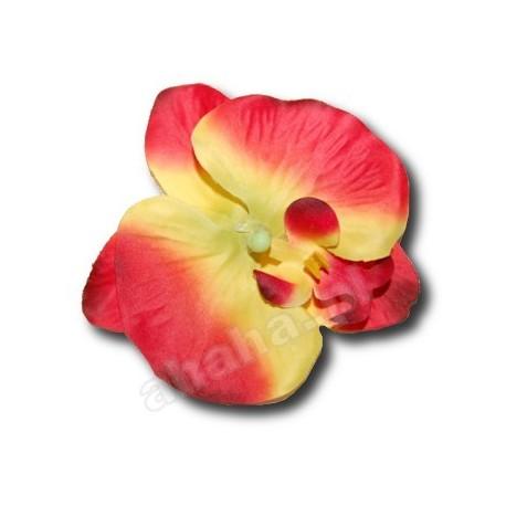 Hawajski kwiat do włosów