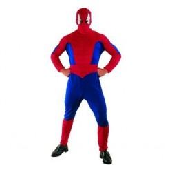 """Strój """"Spiderman"""" UN."""