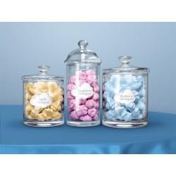 Etykietka Chmurka Candy Bar