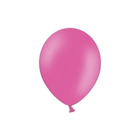 """Balon gumowy 14"""" c.różowy, 1 szt."""