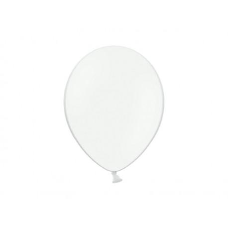 """Balon 14"""" biały, 1szt."""