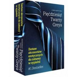 50 Twarzy Greya, akcesoria erotyczne
