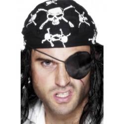 Piracka opaska na oko