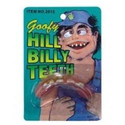 Zęby BILLY