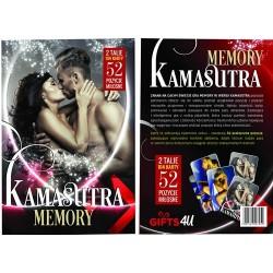 Karty Kamasutra memory