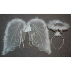 Zestaw aniołek I