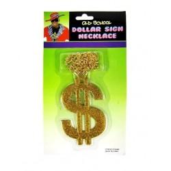 Naszyjnik $- duży