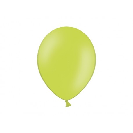 """Balon gumowy 14"""", żółty"""