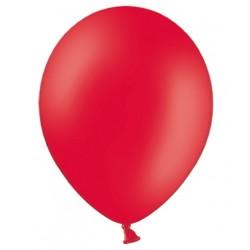 """Balony gumowe 14"""", czerwone, 10szt."""