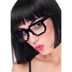 Okulary ELECTRO czarne