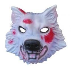 Maska z pianki WILK