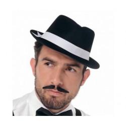 Kapelusz Al Capone