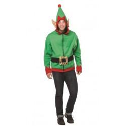 Strój dla dorosłych Elf