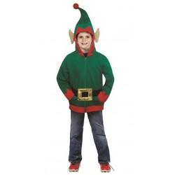 Strój dla dzieci Elf